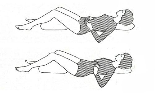 Гимнастика стрельниковой для беременных 92